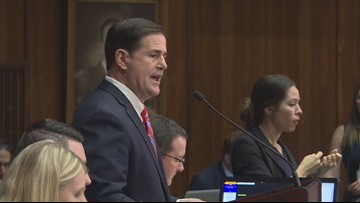 Everything you need to know before Gov. Ducey's 'State of the State' speech Monday