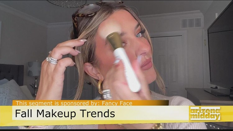 Fall in Love with These Makeup Trends