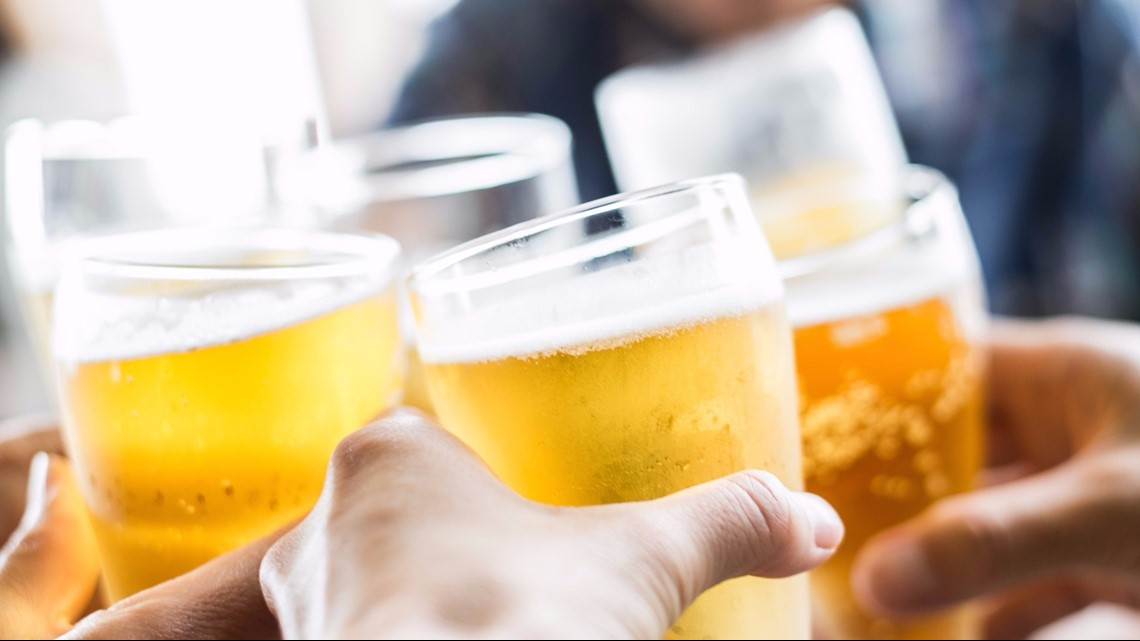 4 Valley breweries won medals at World Beer Cup