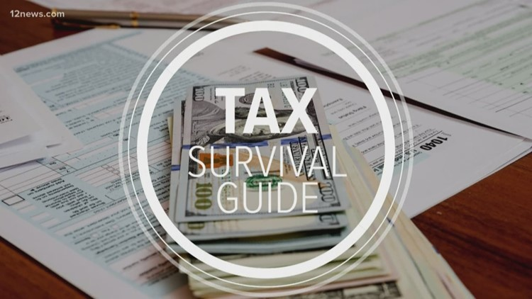 5 things to know if you haven't filed your taxes yet