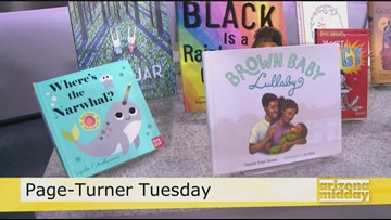 Page-Turner Tuesday! Top Kids & Teen Reads
