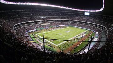 Los D-backs y Cardenales de Arizona jugarán en la Ciudad de México esta temporada