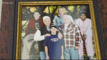 Cindy McCain reflects on how life has changed since Senator McCain's death