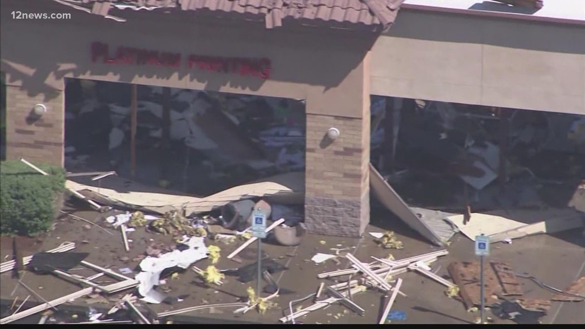 Gas pipe at site of Chandler explosion should have been replaced years ago
