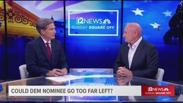 Will Mark Kelly follow Kyrsten Sinema's roadmap to winning an Arizona Senate race?