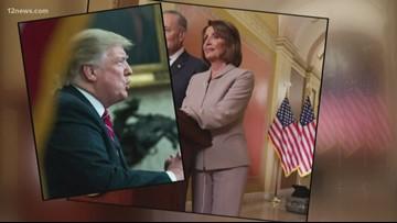 Verify: Fact-checking shutdown speeches