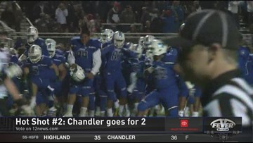 High School Football From 12news In Phoenix Phoenix Az 12news Com