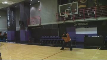 Phoenix Suns tickets for the season start