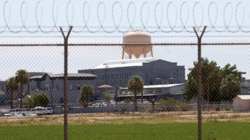 Arizona proposal would cut prison time for non-dangerous offenders