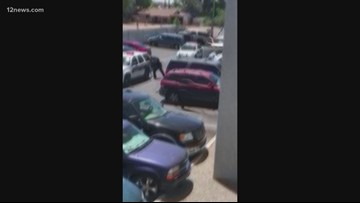 Phoenix Mayor Kate Gallego announces community meeting amid backlash over shoplifting incident