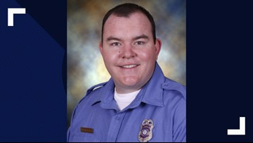3rd-generation Phoenix firefighter dies of occupational cancer