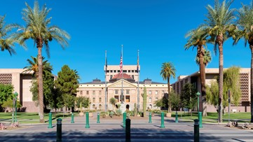 High-profile Arizona abortion foe strikes out at Legislature