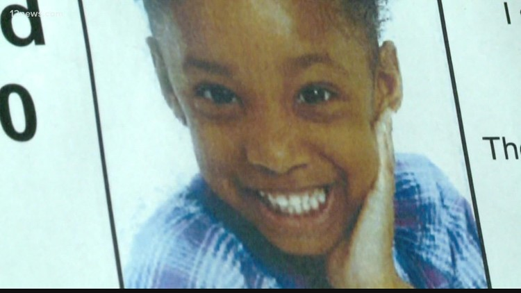 Glendale girl still missing 10 years after disappearance