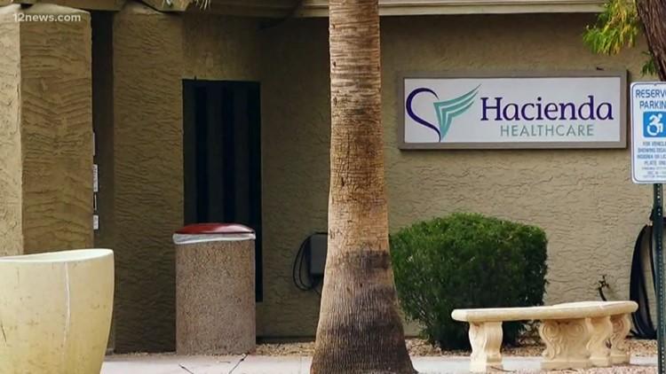 Judge OKs $15M settlement over rape of incapacitated woman at Hacienda Healthcare
