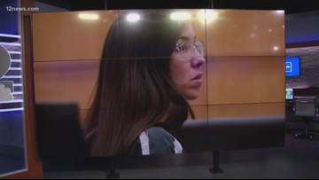 I-Team Exclusive: The life of Jodi Arias behind bars