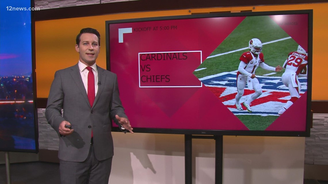What to watch for during the Cardinals preseason game against the Chiefs