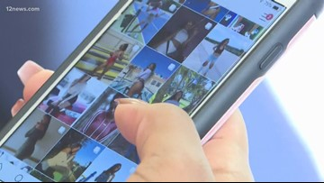 Selfie dysmorphia and its unhealthy effects on teens