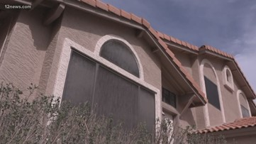 Chandler family gets sick after buying meth house without knowing it