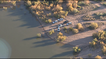 Body of 6-year-old swept away in Tonto Creek on Black Friday found at Roosevelt Lake