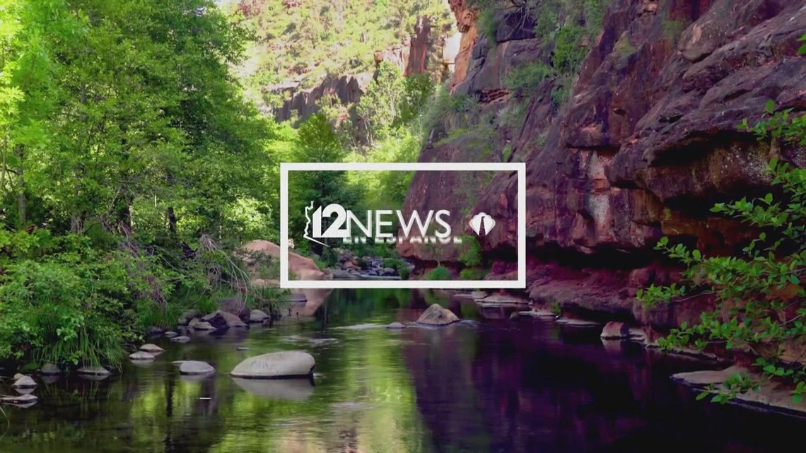 Cápsula informativa: Niño de 22 meses sobrevive travesia en el desierto de Arizona, su madre y hermana murieron