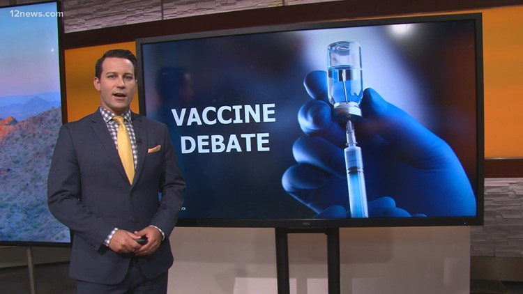 What do you think about businesses requiring COVID-19 vaccines?