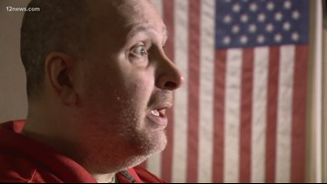 Disabled vet gets help to keep his Mesa home after tax dispute
