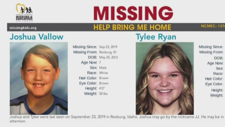 Valley kids go missing in case involving a series of deaths and a doomsday cult
