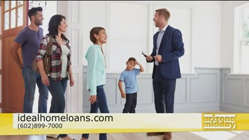 Refinancing? Top Tips with Ideal Home Loans