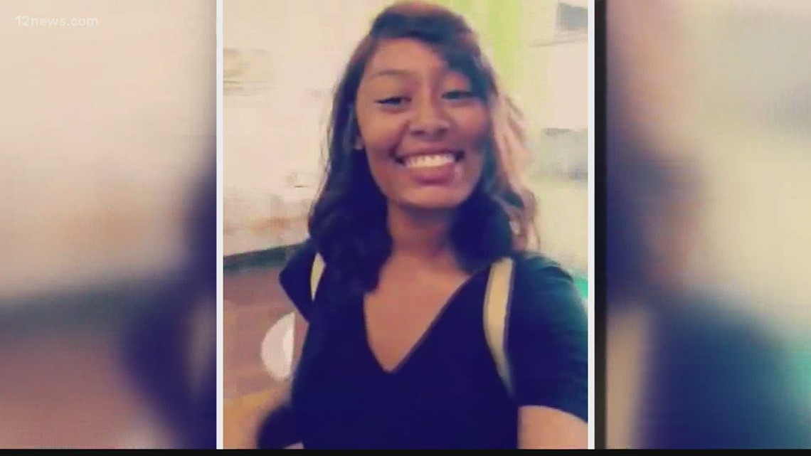 Family mourns daughter killed in Phoenix food truck shooting