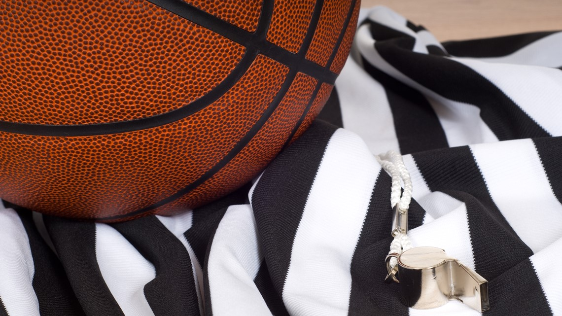 Tucson HS basketball ref fired over allegedly asking if players had green cards