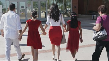 Research, prayers lead Phoenix family to adopt