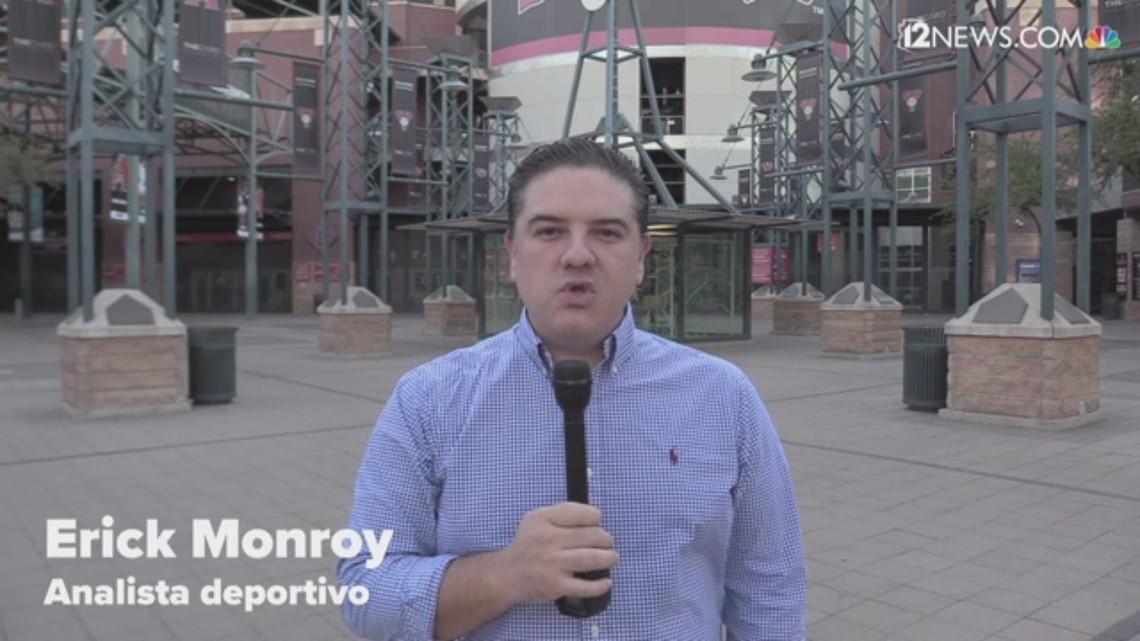 12 News Deportes: Los Soles terminan su temporada 2020 y los D-Backs ganan serie ante los Padres