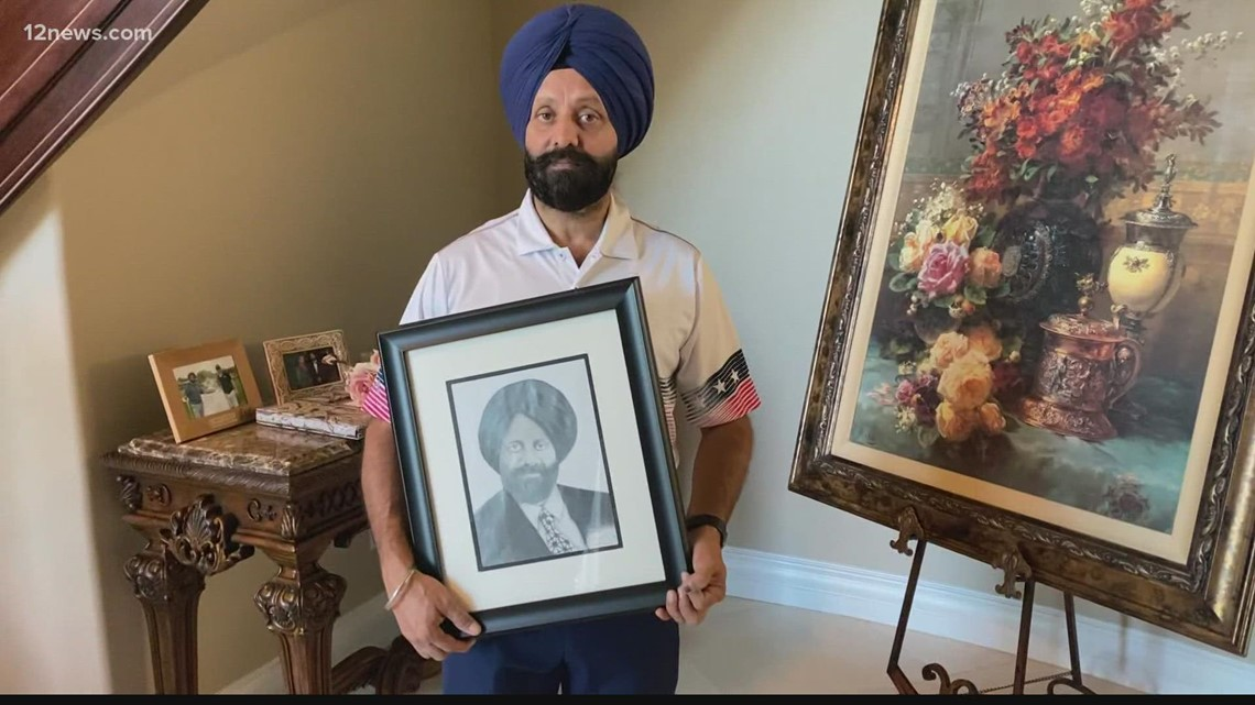 20 years after brother's murder, Rana Sodhi shares the family's message of forgiveness