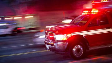 Motorcyclist killed in crash in Phoenix Friday night