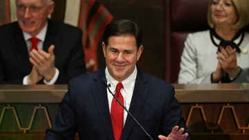 Why Ducey backed off statewide vote on sanctuary city ban