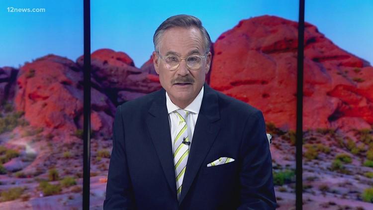 On the Mark: Arizona's new budget is not good for Arizonans