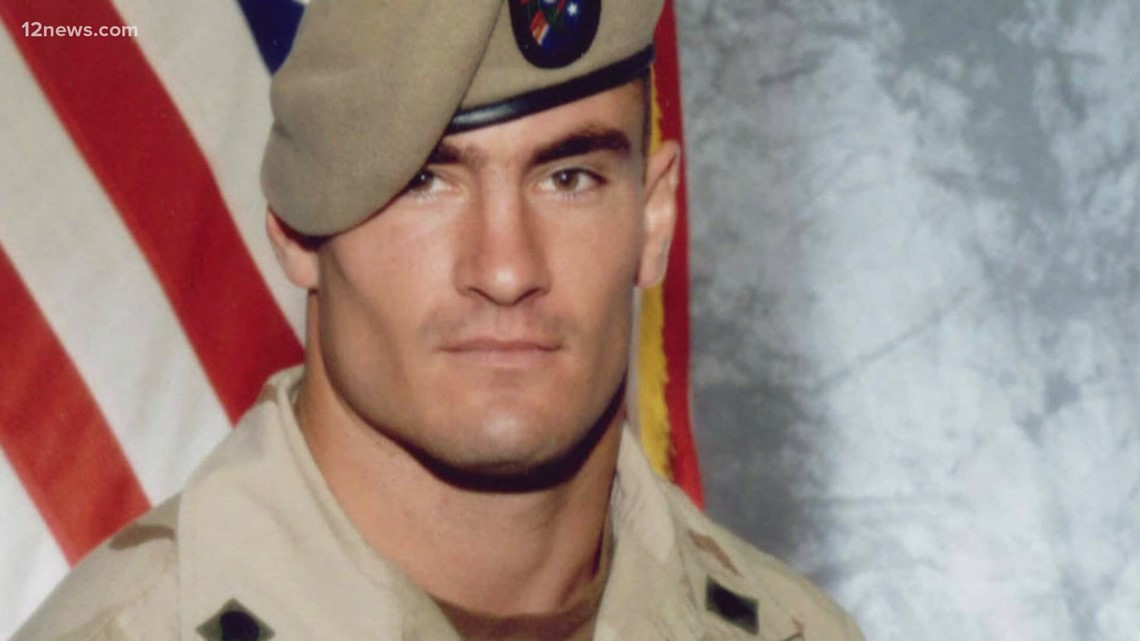 Arizonans reflect on Pat Tillman's heroic legacy 17 years after his death