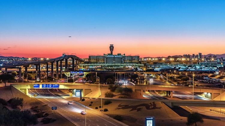 British Airways resumes direct flights from Phoenix to London