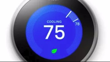 Your thermostat is a crucial cost-saving tool