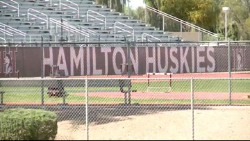 Hamilton hazing victims file lawsuit against school admins, parents