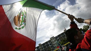 Un poco de historia: Acontecimientos después de la Independencia de México