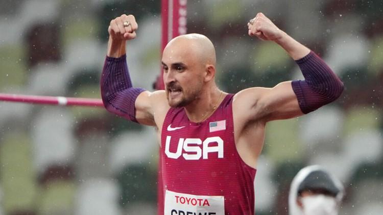 Mikaela Jenkins, Sam Grewe highlight stellar performances from Team USA at Tokyo Paralympics