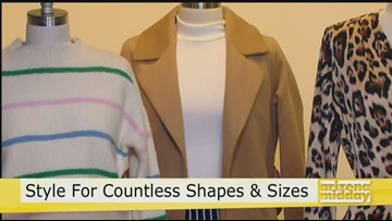 Build Confidence Through your Style with Help from Stitch Fix