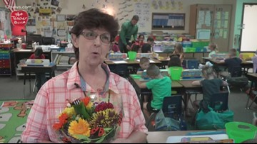 A+ Teacher of the Week: This Queen Creek teacher is shaping the future