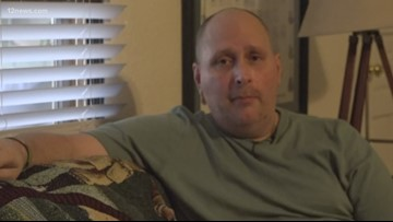 Valley veteran could lose home over $236 tax dispute