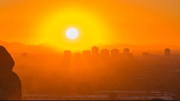 Cinco mitos sobre el calor en Arizona