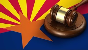 Fired Democratic aide wins $1 million verdict in racial bias suit against Arizona Senate