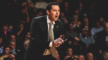 Former Valparaiso, Vanderbilt coach hired as new Grand Canyon University men's basketball coach