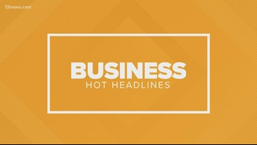 Business Hot Headlines: Holiday shopping, Amazon and Burger King