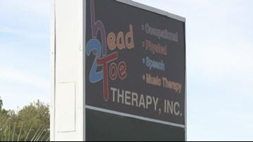 Update: Head 2 Toe owner says all therapists have been paid